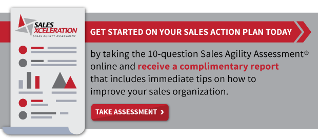 how leaders create sales action plans to improve the bottom line